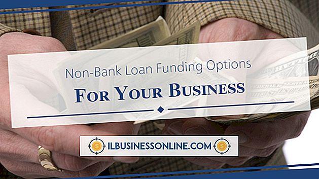 श्रेणी पैसा और कर्ज: एक व्यवसाय के लिए वित्त पोषण के विकल्प
