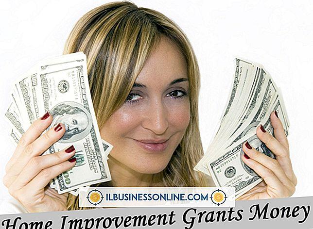 Hur man får bidrag från regeringen utan inköpsprogram