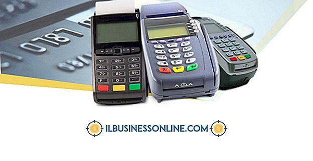 Bir Telefonun Kredi Kartı Terminali Olarak Kullanılması