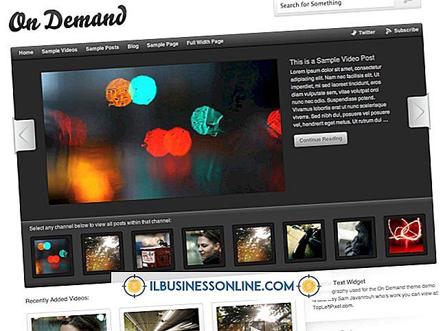 Kategori penger og gjeld: Slik legger du inn et bilde i et standard tema på en WordPress Blog Page