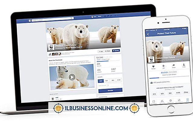 Sådan fundraise gennem Facebook