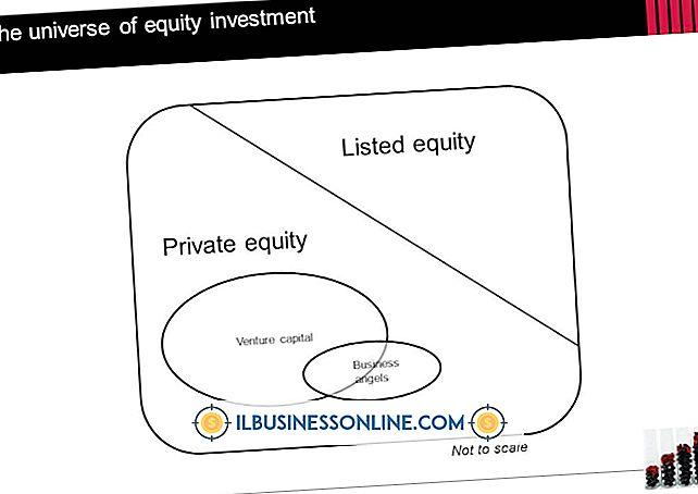 お金と借金 - 会社の持分に影響を与える取引の種類