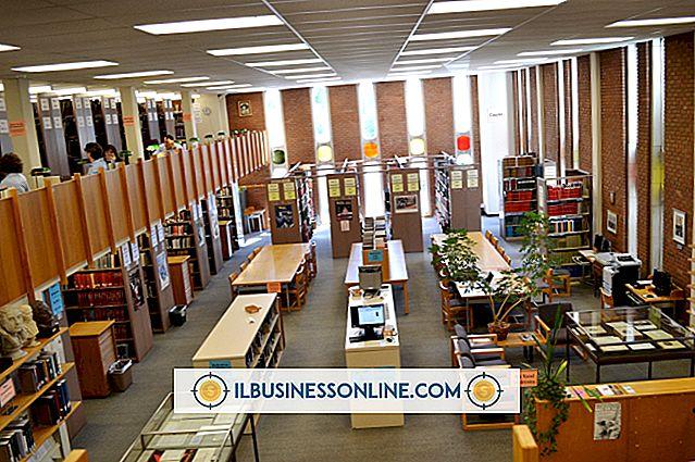 Zuschüsse für wissenschaftliche Bibliotheken und Arbeitslose