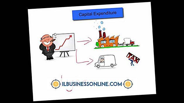 Kategori penge og gæld: Hvad er kapitaludgifter, og hvordan er det anderledes end de rutinemæssige indtægter?