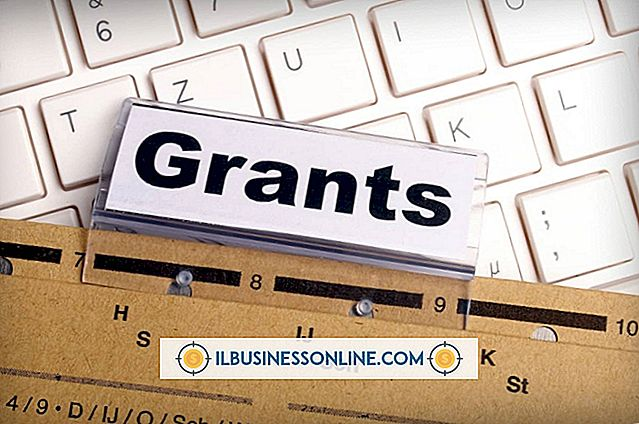 Kategorie Geld & Schulden: Was gibt Ihnen eine gute Chance, einen Small Business Grant zu erhalten?
