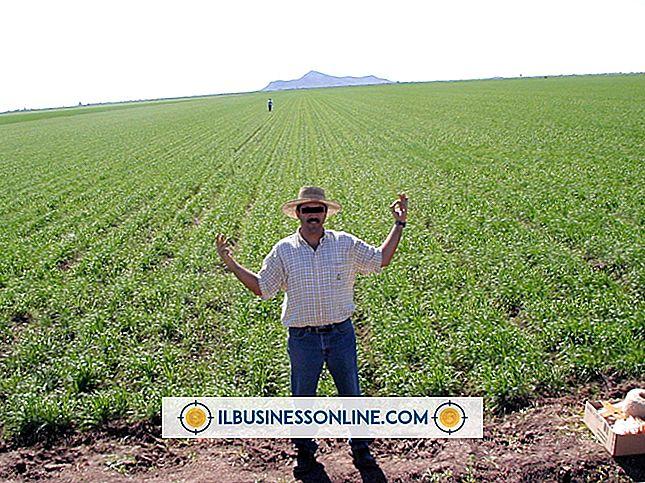 Hibah Federal untuk Pertanian