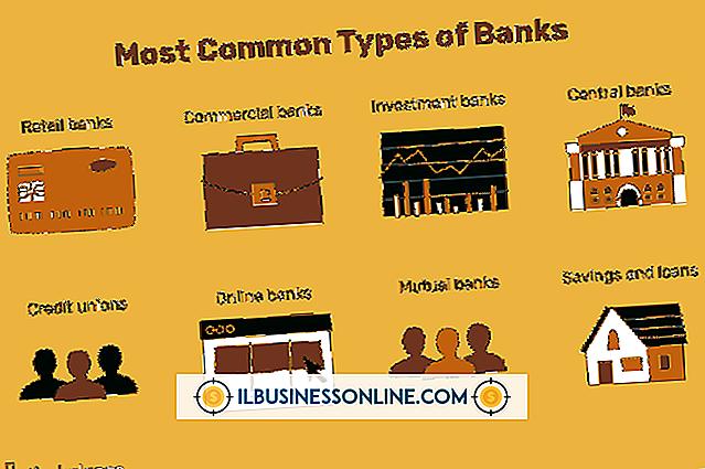 お金と借金 - 商業銀行によってどのような種類のローンが事業に対して行われていますか?