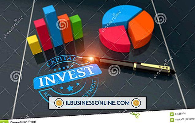 Explicación del retorno de la inversión