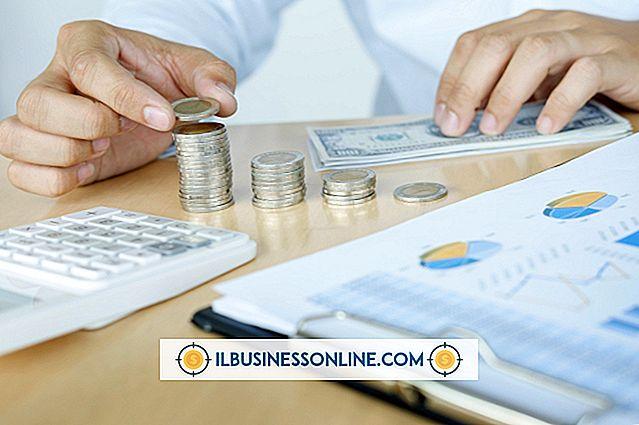 Cómo obtener dinero del gobierno para pequeñas empresas