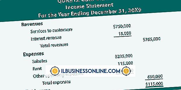 Kategorie Geld & Schulden: Was passiert mit einbehaltenen Einnahmen, wenn Sie Ihr Unternehmen verkaufen?