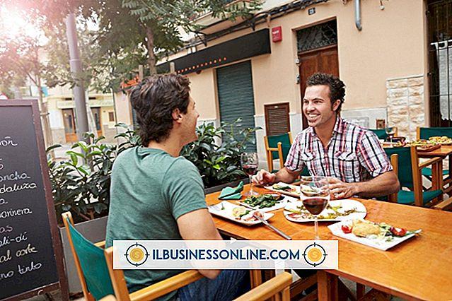 범주 사업 운영: 대중 음식점 사업에있는 판매를 밀어주는 중대한 방법