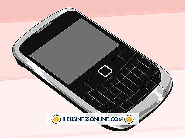 Rozpoczynać biznes - Jak odblokować klawiaturę na krzywej BlackBerry