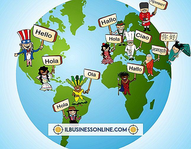 グローバルカンパニー対 多国籍企業