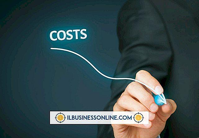एक व्यापार चला रहा है - ओवरहेड लागत को नियंत्रित करने के तरीके