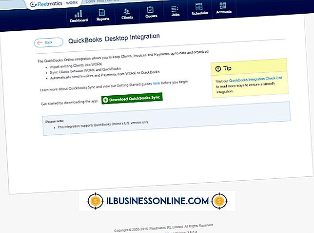 Kategoria Rozpoczynać biznes: Jak zmienić rodzaj działalności na produkcję w QuickBooks 2010