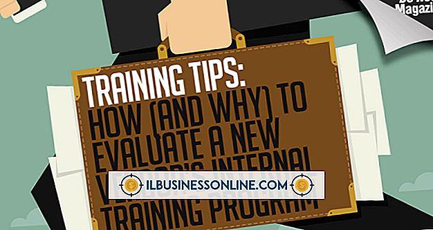 Kategoria Rozpoczynać biznes: Jak oceniać szkolenie sprzedażowe