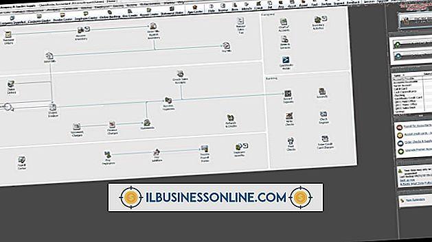 Como inserir vendas e faturas em Quickbooks