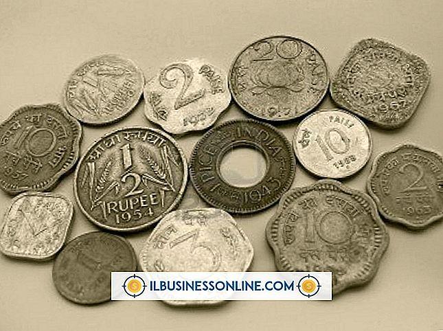 Rozpoczynać biznes - Rodzaje waluty obcej