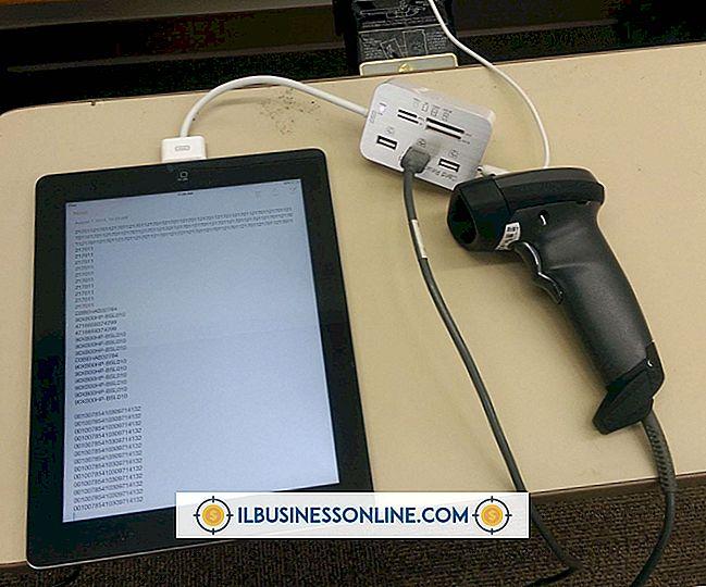 एक व्यापार चला रहा है - USB बारकोड स्कैनर का उपयोग कैसे करें