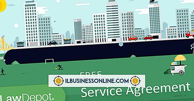 श्रेणी एक व्यापार चला रहा है: कैसे एक कंपनी के साथ एक सेवा अनुबंध बनाने के लिए