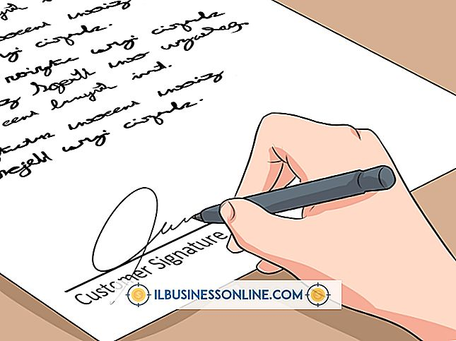 श्रेणी एक व्यापार चला रहा है: कानूनी अनुबंध कैसे लिखें