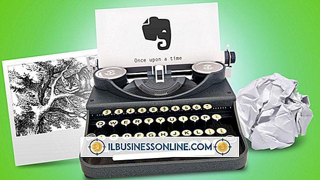 एक व्यापार चला रहा है - इन्वेंटरी के लिए एवरनोट का उपयोग कैसे करें