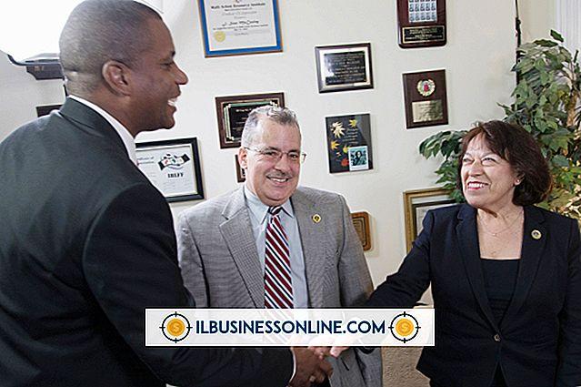 Ajudando programas de TV para pequenas empresas