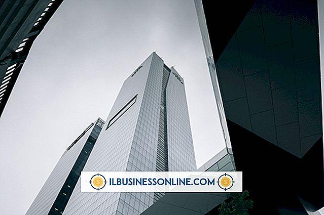 Kategori kører en virksomhed: Hvad er effektive økonomiske praksis?