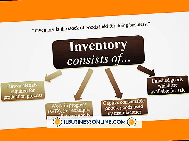 श्रेणी एक व्यापार चला रहा है: एक इन्वेंट्री सिस्टम में महत्वपूर्ण स्तर का सूत्र