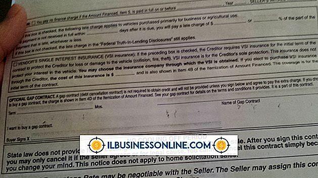 Finder-Gebühren und Verkaufsvereinbarungen