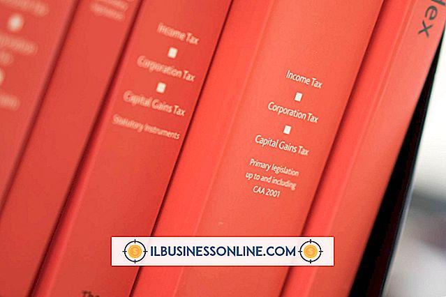 एक व्यापार चला रहा है - व्यापार बेचने पर पूंजीगत लाभ कर कम करने के तरीके