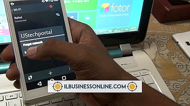Categorie een bedrijf leiden: Nadelen of problemen bij het implementeren van Wi-Fi-technologie