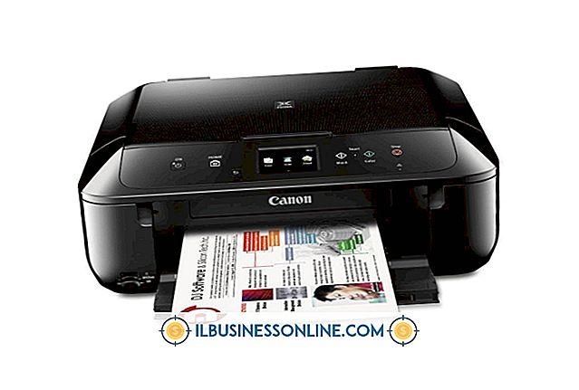 Verfügt Canon über AirPrint-fähige Drucker?