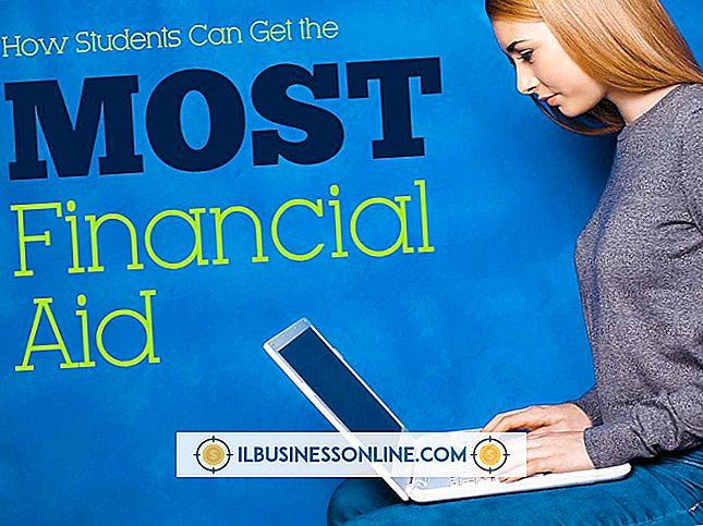 एक व्यवसाय के लिए वित्तीय सहायता कैसे प्राप्त करें