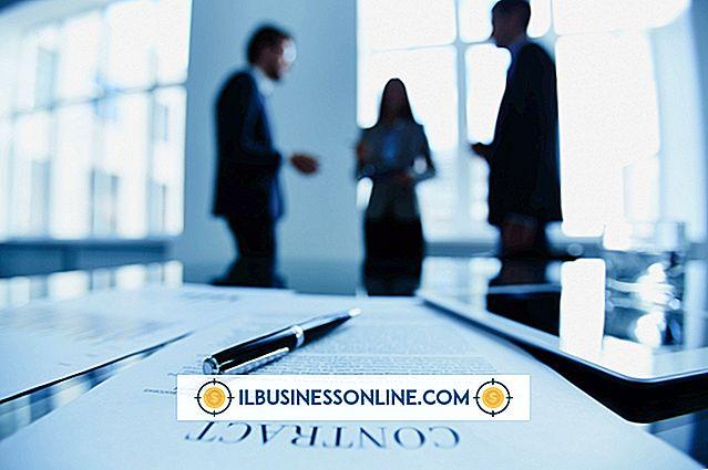 Kategori kører en virksomhed: Sådan opgøres et skøn for kontraktskade