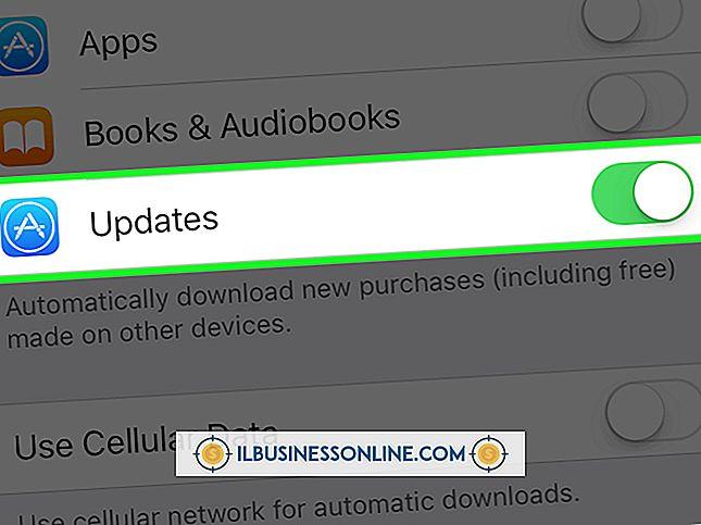Cómo forzar actualizaciones automáticas para descargar