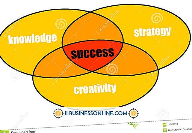 Faktoren, die zum Erfolg eines Unternehmens beitragen