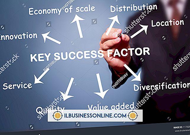 Hindrende faktorer i utviklingen av lokale bedrifter