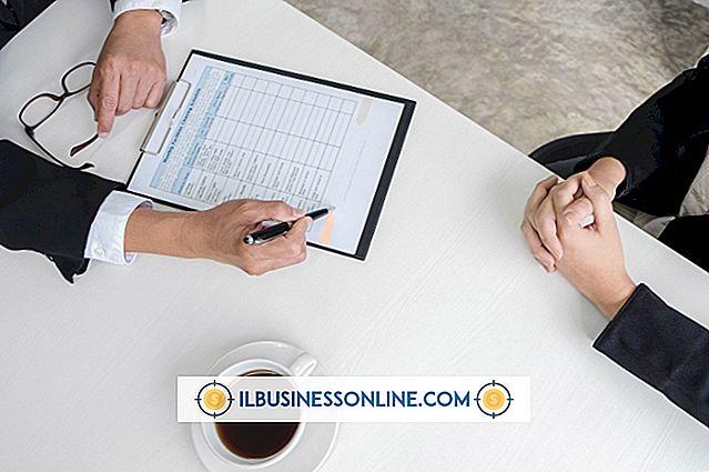Kategori menjalankan bisnis: Bagaimana Cara Kerja Kontrak Maju?