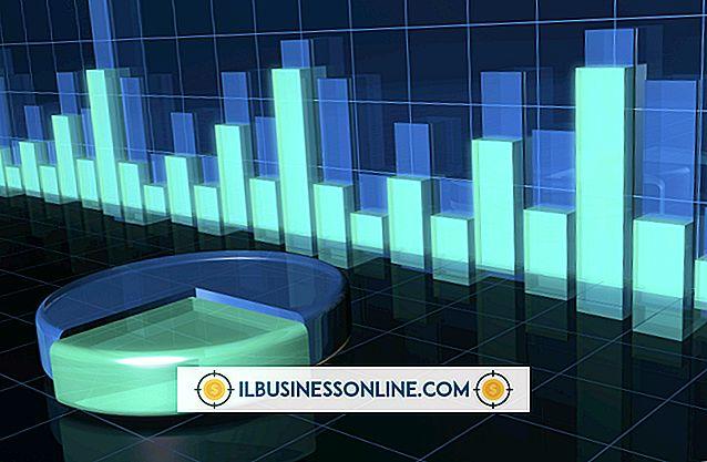 Kategori kører en virksomhed: Faktorer, der betragtes som finansielle prognoser