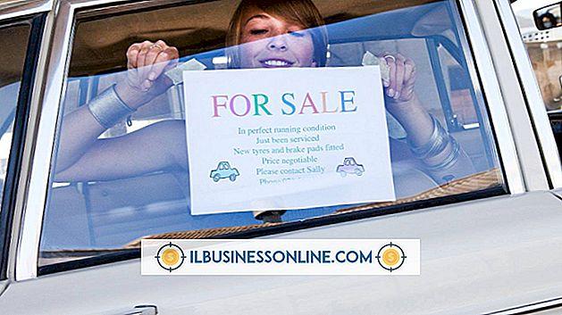 Categoría administrar un negocio: Formas de aumentar las ventas de su anuncio Craigslist