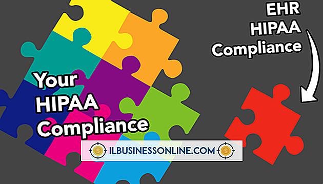 श्रेणी एक व्यापार चला रहा है: कार्यबल HIPAA प्रक्रियाओं के साथ अनुपालन नहीं