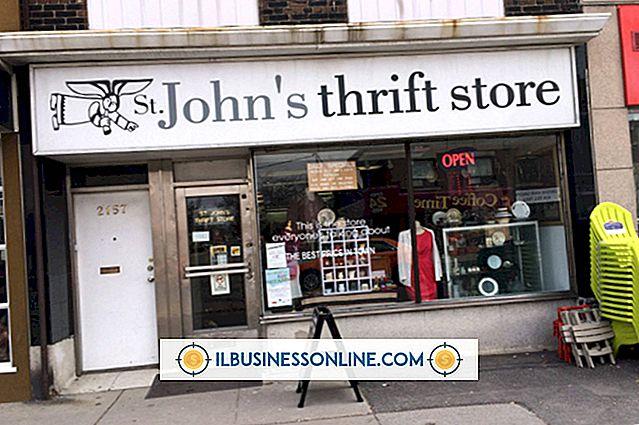 Rozpoczynać biznes - Rodzaje sklepów konsygnacyjnych