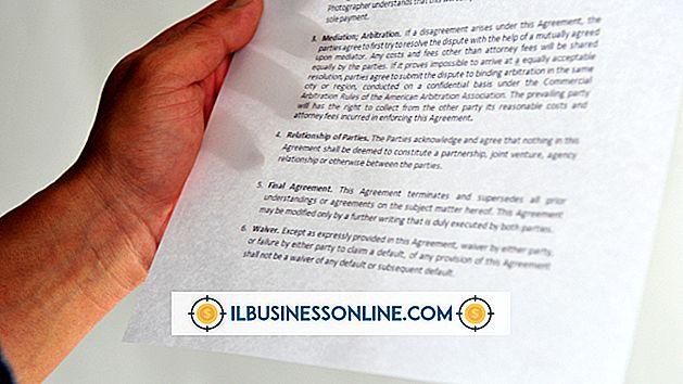 Kategori menjalankan bisnis: Cara Menulis Kontrak Pengakhiran