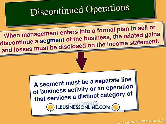 Kategoria Rozpoczynać biznes: Zysk lub strata ze względu na sprzedaż działalności zaniechanej