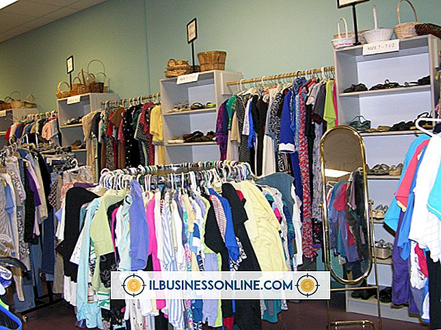 หมวดหมู่ ดำเนินธุรกิจ: วิธีการสร้างยอดขายสำหรับร้าน Thrift