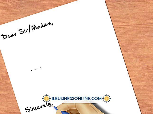 Cách kết thúc hoặc kết thúc một bản ghi nhớ kinh doanh
