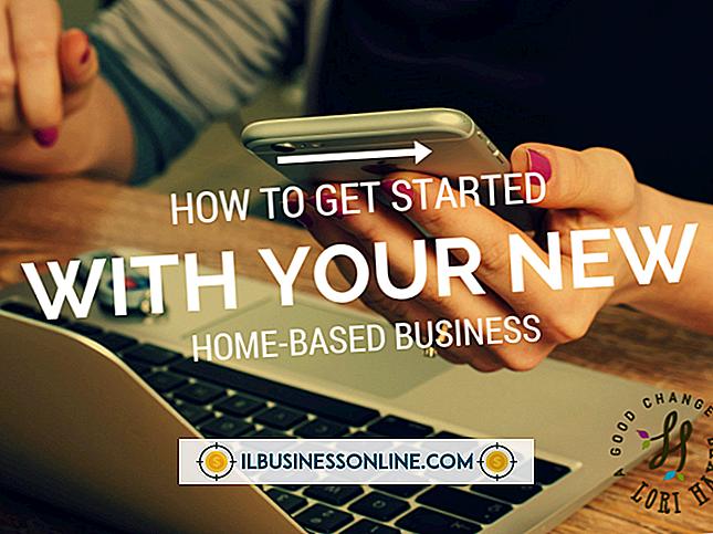 Categoria administrando um negócio: Como obter uma licença comercial baseada em casa