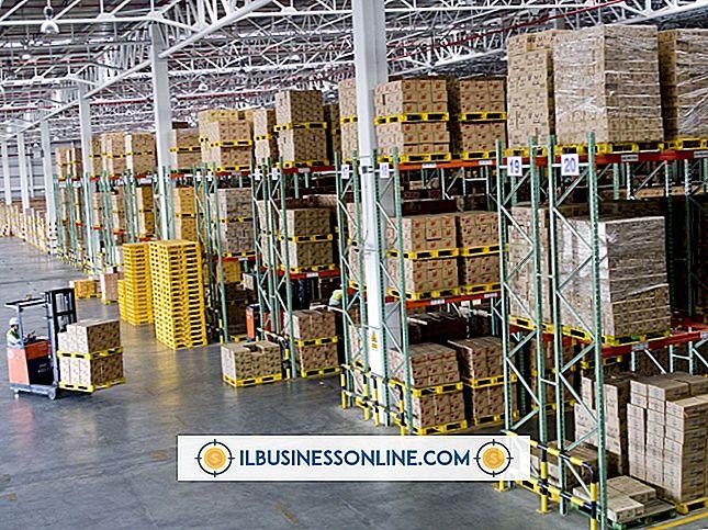 एक व्यापार चला रहा है - अमेज़न द्वारा वेयरहाउस डील क्या हैं?