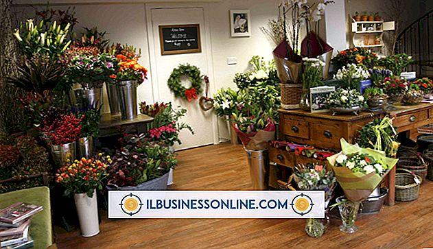 Categoría administrar un negocio: Ideas de exhibición de la tienda de flores